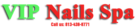 Nail salon Brandon | Nail salon 33511 | VIP Nails Spa